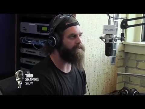 Epic Meal Time's Harley Morenstein Tells All