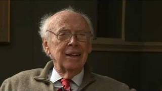 James Watson advocates castration as a criminal punishment