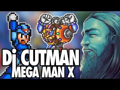 Smooth McGroove Remixed - Dj CUTMAN – Spark Mandrill (Mega Man X Remix) - GameChops