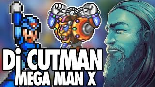 Repeat youtube video Smooth McGroove Remixed - Dj CUTMAN – Spark Mandrill (Mega Man X Remix) - GameChops