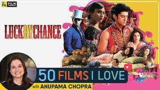 Luck By Chance | Zoya Akhtar | 50 Films I Love | Film Companion