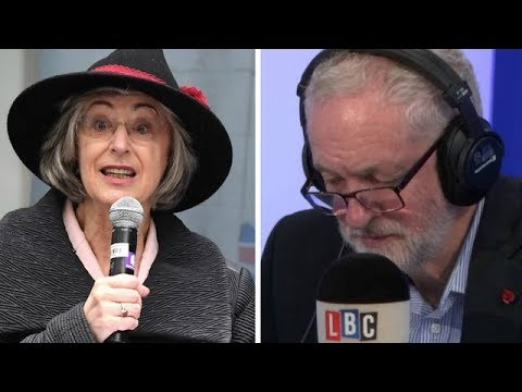 "Maureen Lipman Says Corbyn ""Made Me A Tory""… This Is His Response"