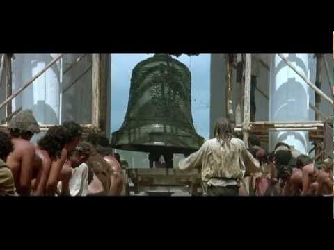 1492: Conquest of Paradise  The bell scene
