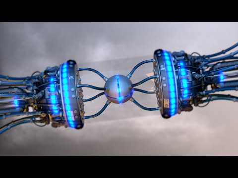 HOW IT WORKS: Fusion Power (720p)
