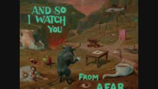 And So I Watch You From Afar @  The Voiceless