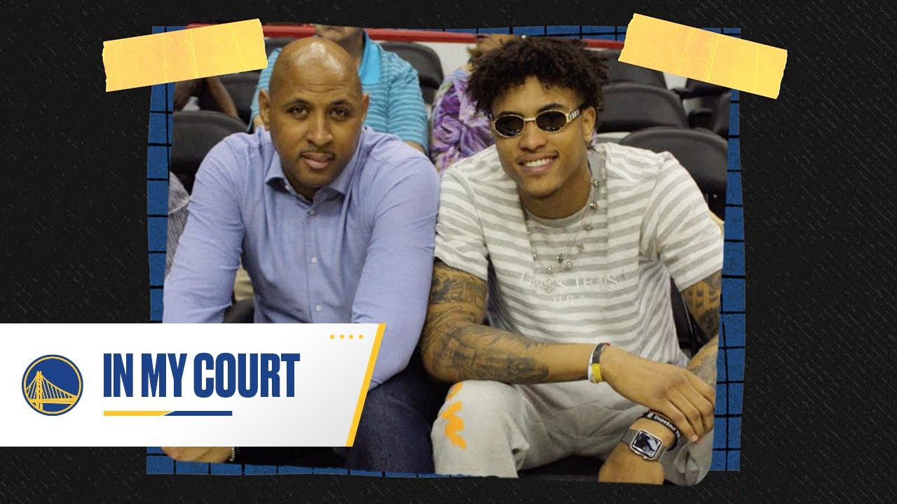 In My Court, inspired by TriNet: Episode 4, Kelly Oubre Jr.