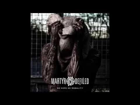 Martyr Defiled - Lvcifer