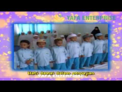 Let's Sing A Song   Nasyid hati damai