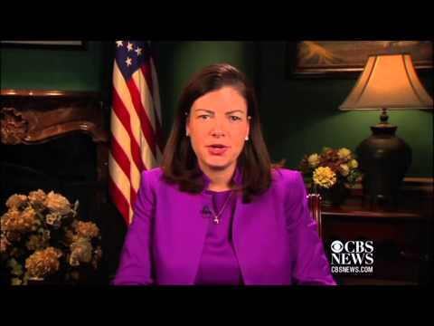 Ayotte  Fiscal cliff provides opportunity for renewed bipart