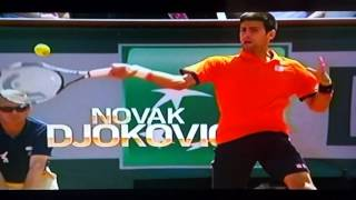 NBC French Open 2016 Intro/Theme