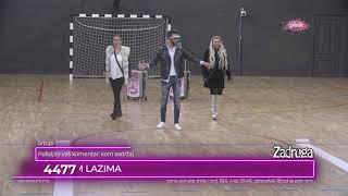Zadruga 4 - Igrica je gotova, Snežana je pobedila Lili i njoj su duplirani glasovi - 08.11.2020.