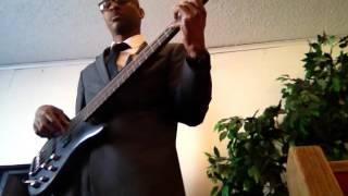 I'll Make It - Hezekiah Walker Ft. John P. Kee (Greater Harvest style)