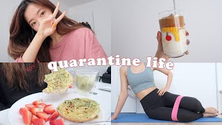 what i've been doing during quarantine | VLOG EP. 10