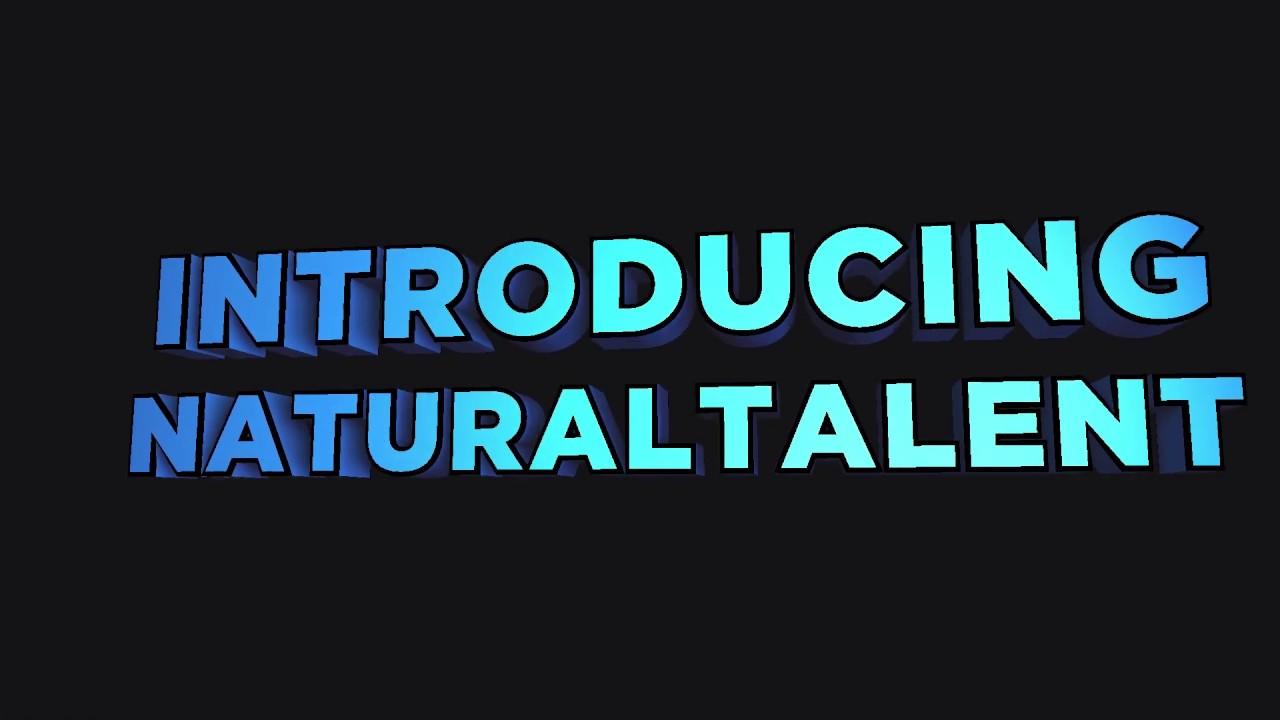 Natural Talent has Insomnia (Valorant)