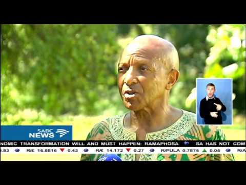 Zuma extends condolences to family of PAC stalwart Phillip Kgosana
