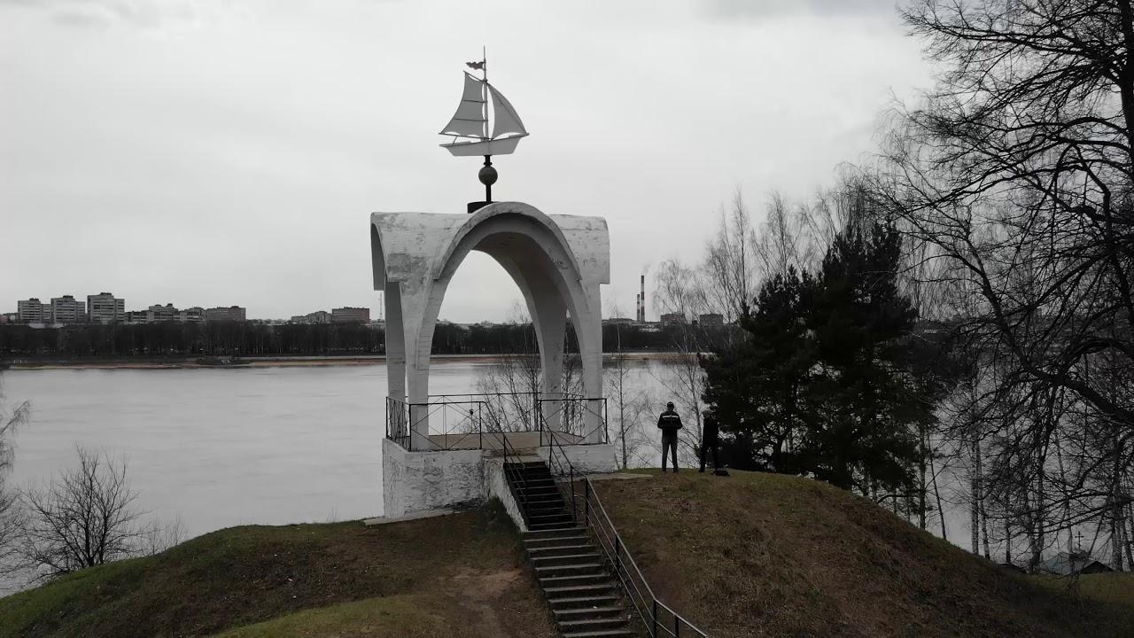 петровский парк в рыбинске картинки результате возник