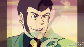ARSENIO LUPIN VS LUPIN 3