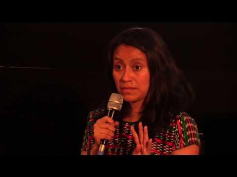 THE RESISTANCE SAGA - Bertha DocHouse Q&A