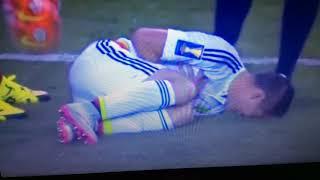 Топ 50 смешных и нелепых моментов в футболе•