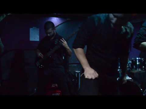Identity fest Sala Dungeon Metal 16-09-2016 - The Raven Autarchy