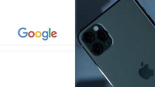 Google y Apple unen fuerzas para luchar contra el coronavirus