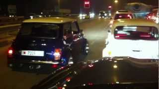 Bahrain Mini Club Street Racing Thumbnail