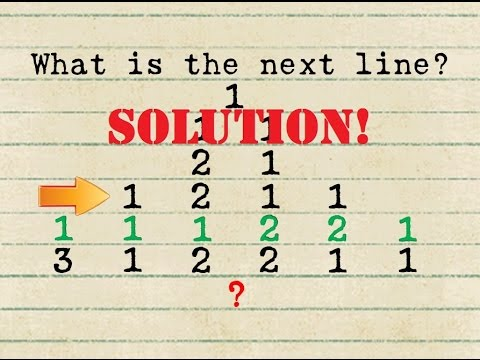 Can You Crack the Code in This Number Puzzle?