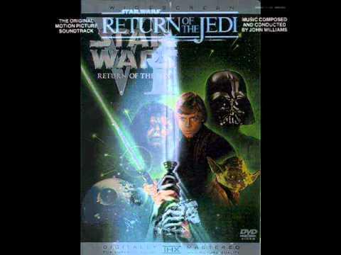Return of the Jedi OST - 06. Lapti Nek (By Jabba's Palace Band)