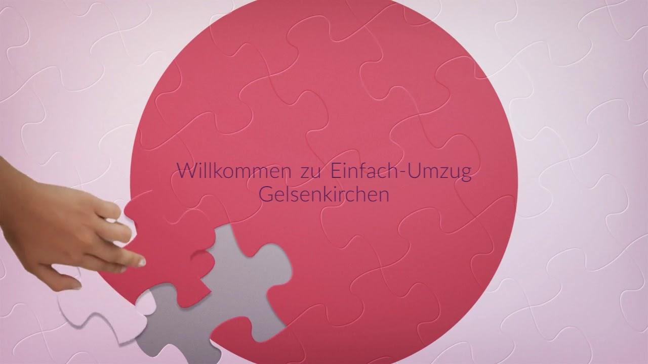 Einfach Umzugshelfer in Gelsenkirchen | 0221 98886258