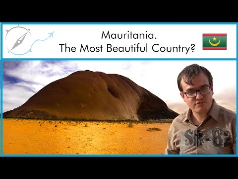 Visiting Mauritania - Lifelong Dream!