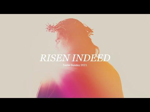 Risen indeed! (Dave Schnitter / Carl von Hollen)