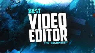 BEST VIDEO Editor for BEGINNERS! Filmora Basic Editing Guide for PC/Mac! (2016/2017)(, 2016-08-25T15:40:56.000Z)