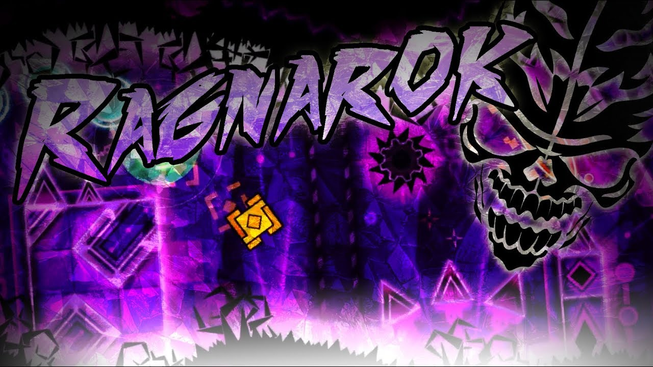 RAGNAROK preview - My Extreme Demon Megacollab