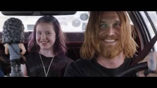 (трейлер к фильму дары смерти) (((2016))) (18+)