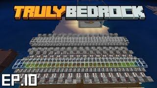Truly Bedrock s0 e10 The sugar cane and bamboo farm