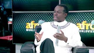 Exclusive interview with Prof. Patrick Loch Otieno Lumumba