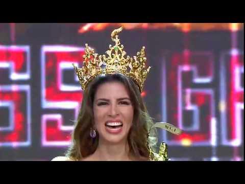 Miss Grand International 2017: WINNERS & CROWNING MOMENT - Full Show (HD)