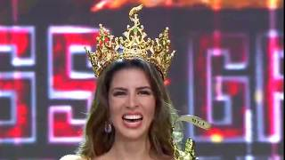 Miss Grand International 2017: WINNERS & CROWNING MOMENT - Full Show (HD)