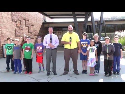 Brown County Intermediate School Tour