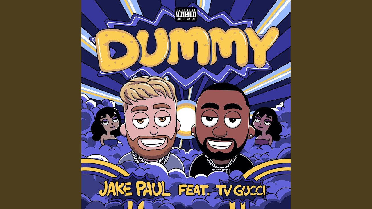 DUMMY (feat. TVGUCCI)