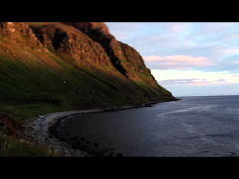 World's most remote art gallery found in Iceland