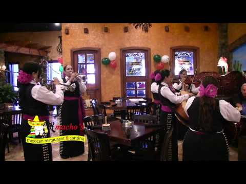 K Machos Mexican Restaurant Cantina Olathe Kansas