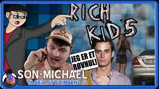 Rich Kids er RØVHULLER! (m. Spørg Casper) - Son-Michael Tager Styringen [Filmanmeldelse]