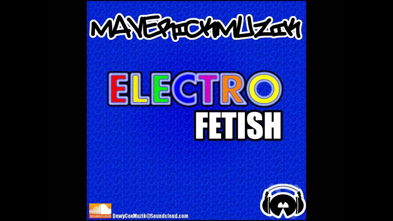 electro fetish video