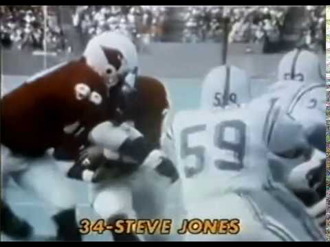 1976 Monday Night Football Highlights – BAL vs STL