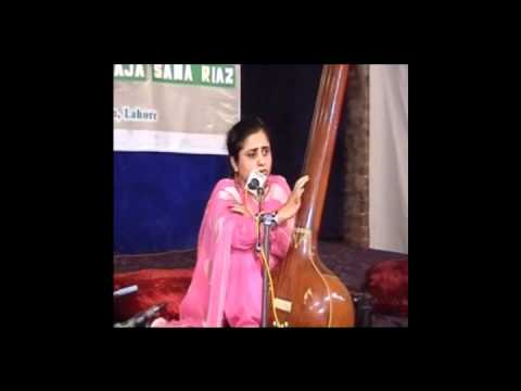 Aliya Rasheed Aliya Rasheed performed Dhurpad Part 2 YouTube