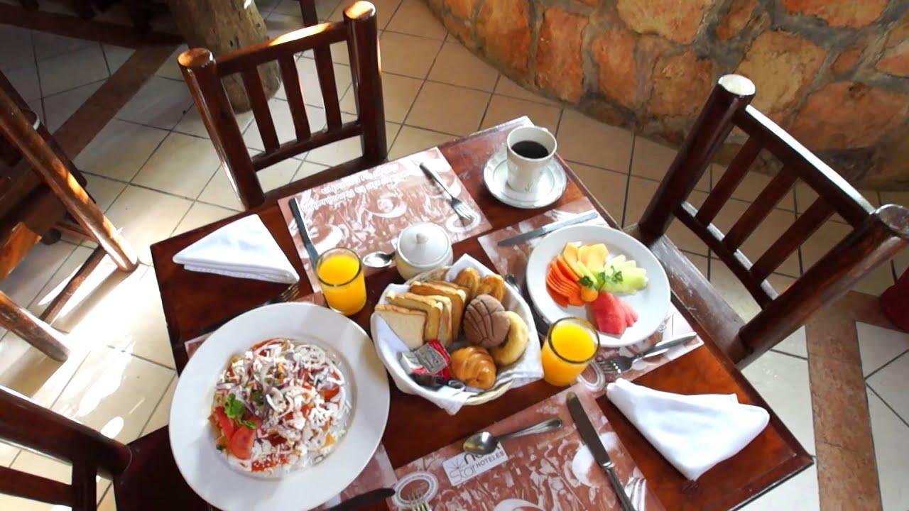 Hotel xbalanque version hotel 1