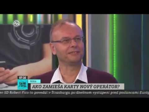 Predstavujeme štvrtého Mobilného Operátora Na Slovensku