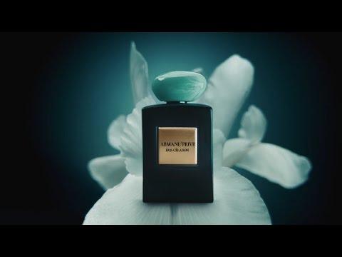Kết quả hình ảnh cho Iris Celadon Giorgio Armani for women and men