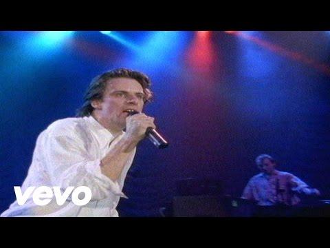 Deacon Blue - Born in a Storm / Raintown (Live)